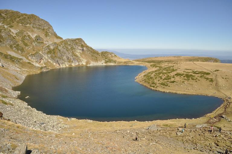 The Kidney Lake | Pixabay