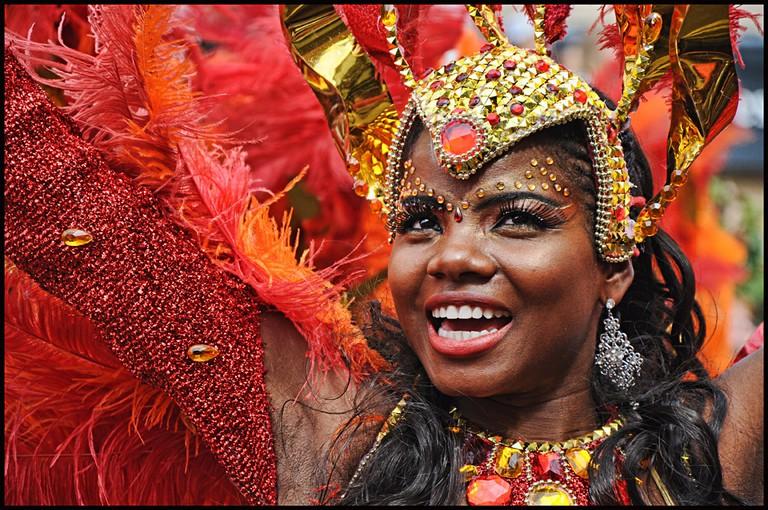 Samba / © Rob Schofield/ Flickr
