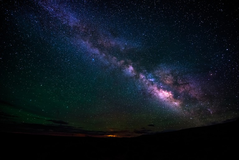 Yosemite National Park | © Kris Wiktor / Shutterstock