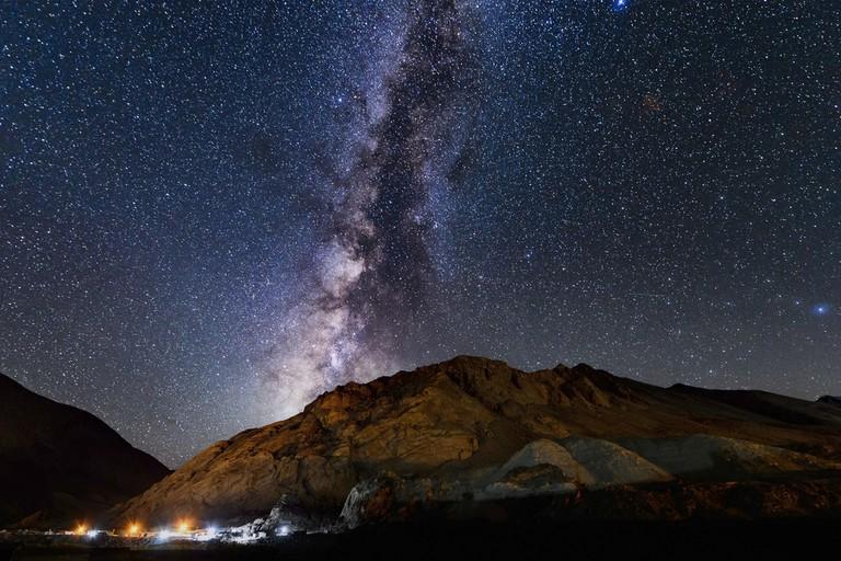 Zion National Park   © VithFoto / Shutterstock