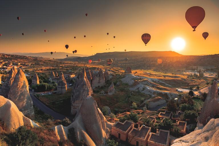 © Volodymyr Goinyk / Shutterstock