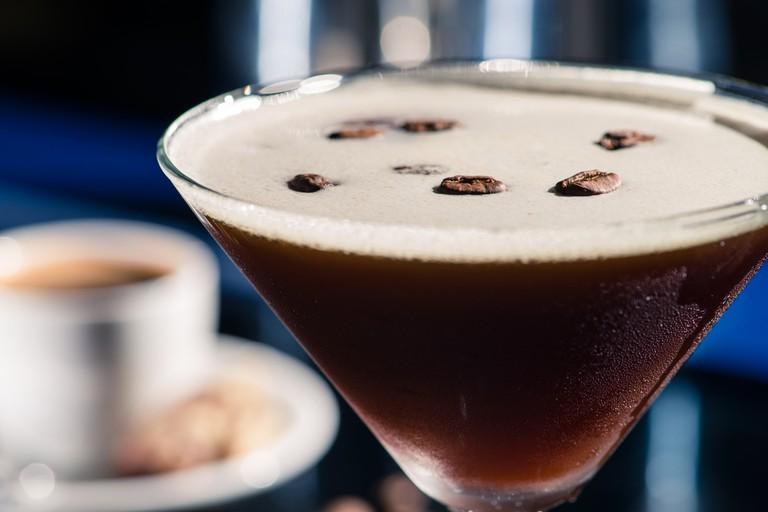 Espresso Martini │© smspsy/Shutterstock