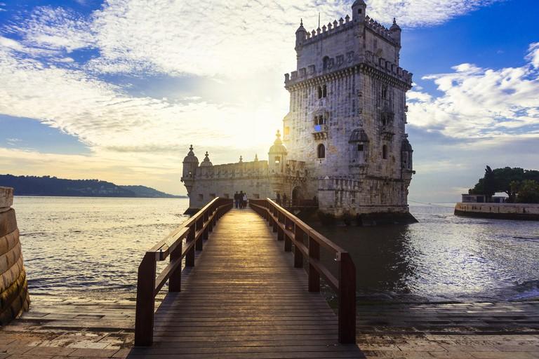 Belem Tower, Lisbon | © Shutterstock