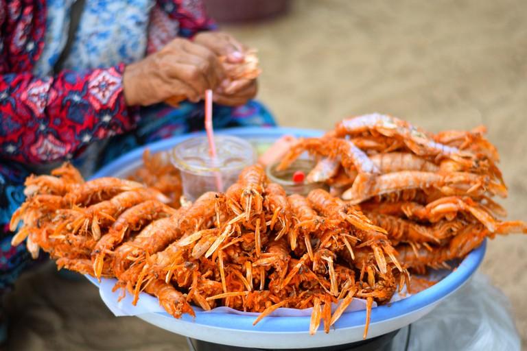 Small fresh lobsters | © Turkalj Borislav/Shutterstock