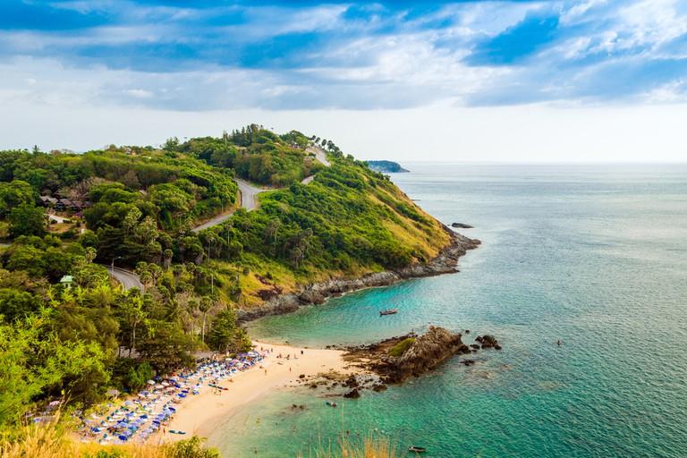 Kata Beach, Phuket, Thailand | © Djsash/Shutterstock