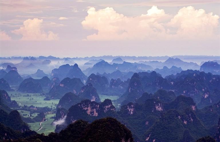 © Guangxi Zhuang Autonomous Region Department of Culture / UNESCO