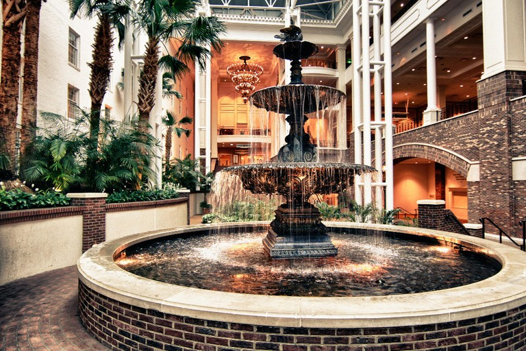 Opryland Hotel / (c) rain0975 / Flickr