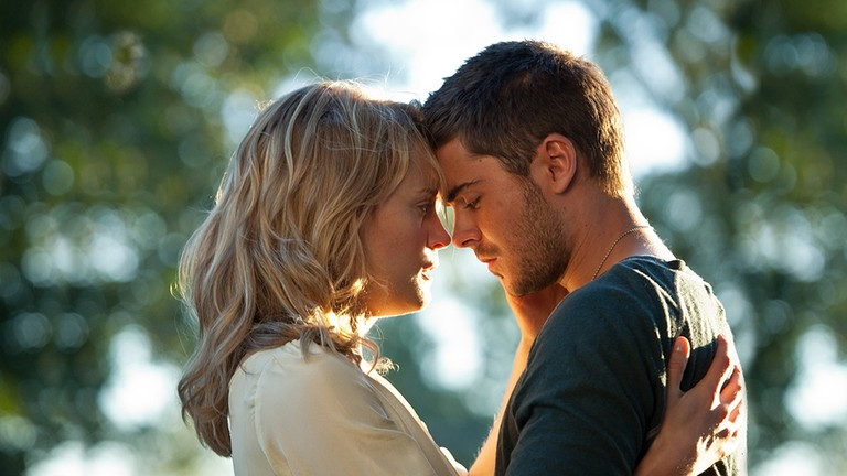 'The Lucky One' | Courtesy of Warner Bros