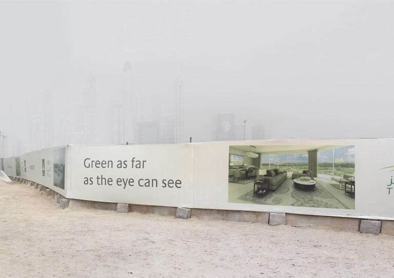 Dubai © Tor Seidel