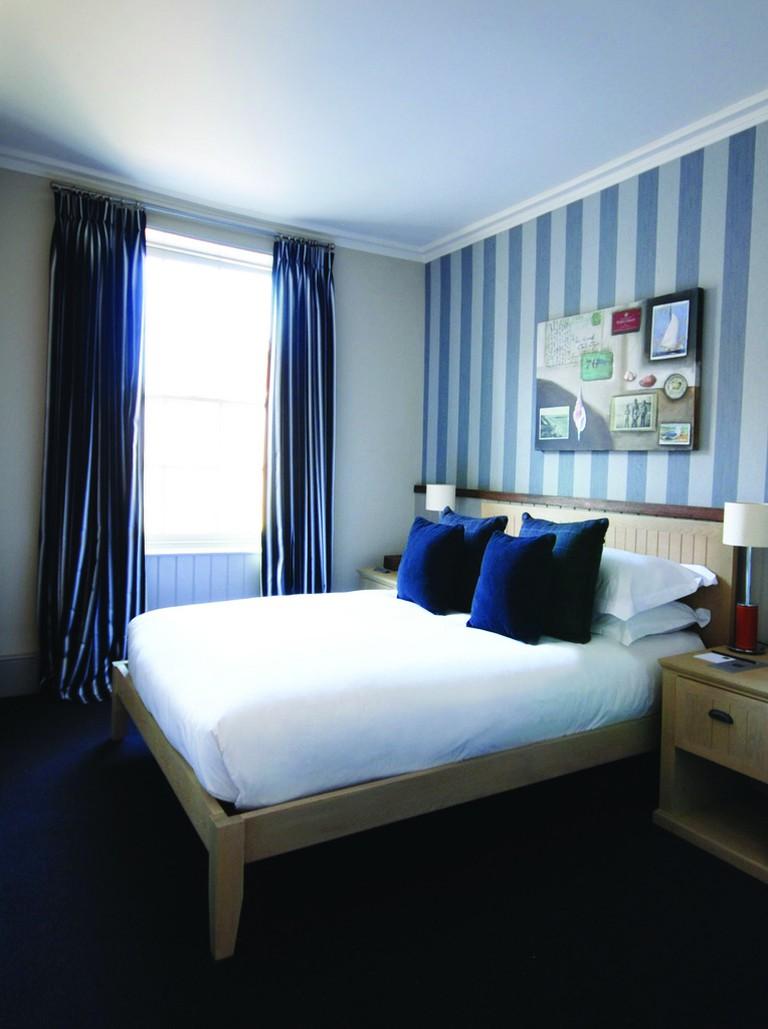 hotel room / (c) Hotel du Vin & Bistro / Flickr