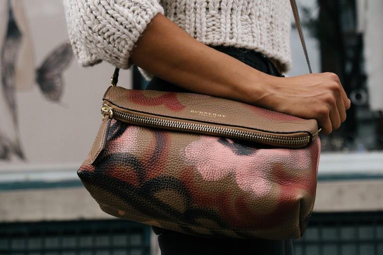 Zipped bag │© Unsplash / Pixabay