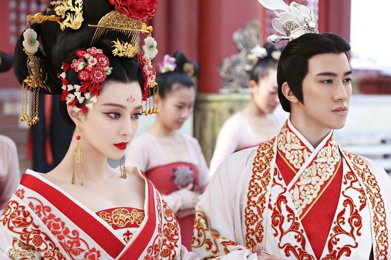 The Empress of China |China Film Group Corporation
