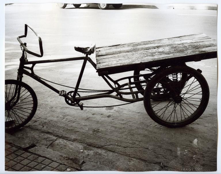 © Andy Warhol
