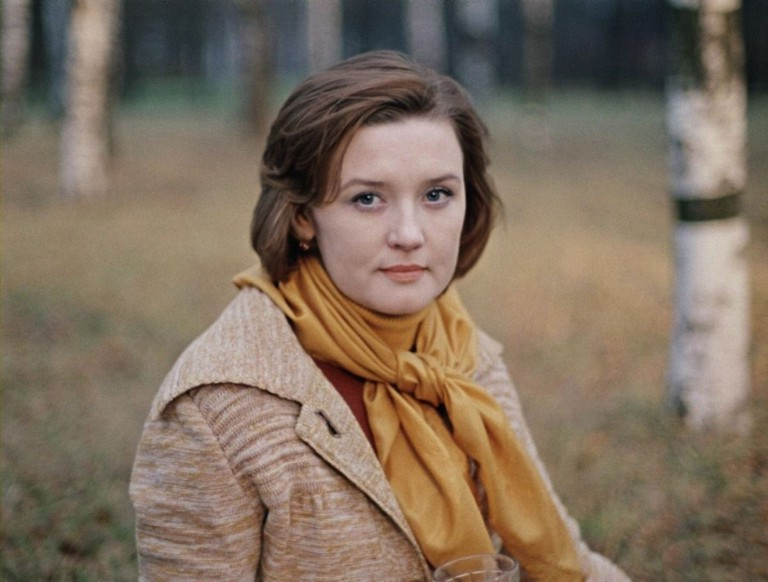 Vera Alentova in Moscow does Not Believe in Tears | © Mosfilm