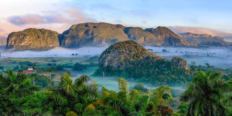 Viñales Valley   © Simon Matzinger / Flickr