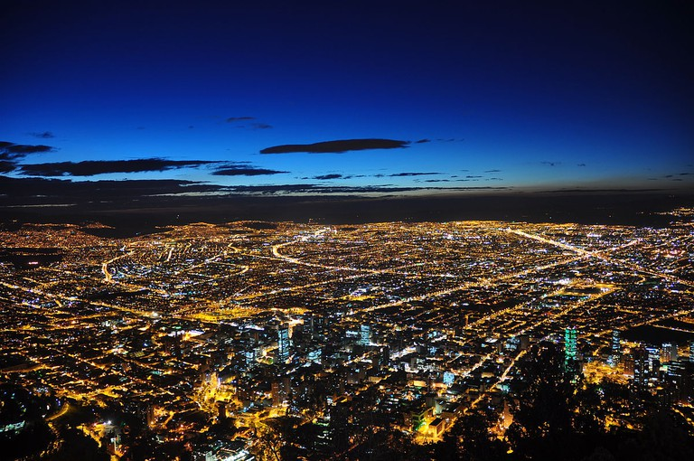 Bogotá is a city waiting to be discovered I