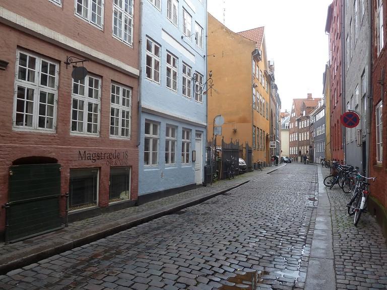 Magstræde | © Leif Jørgensen / Wikimedia Commons