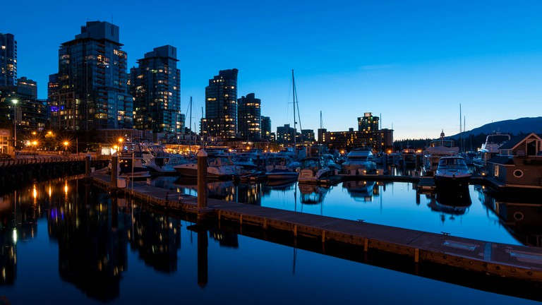 Coal Harbour | © Colin Knowles / Flickr