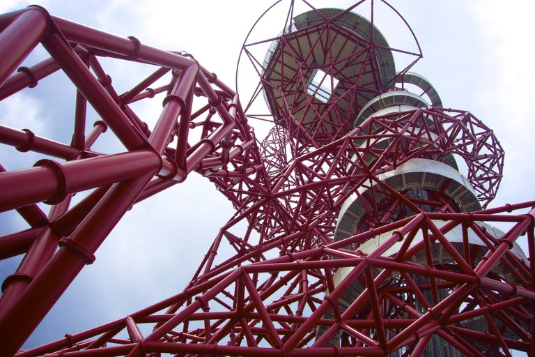 The Orbit | © Stew Dean/Flickr