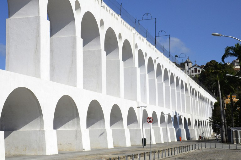 The Lapa arches where there is live jazz |© Alexandre Macieira | Riotur/Flickr