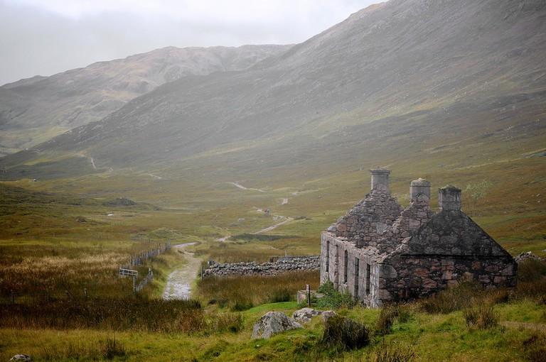 West Highland Way | © dilettantiquity / Flickr