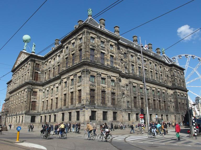 The Royal Palace | © Guilhem Vellut / Flickr