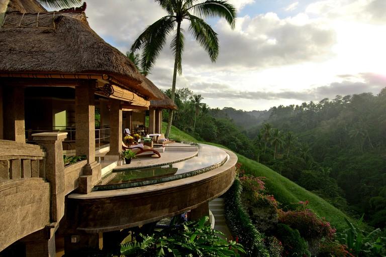 Viceroy Resort in Bali