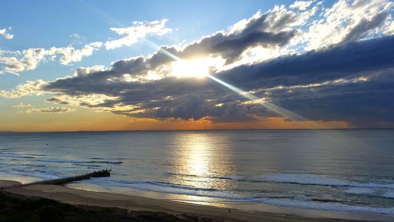 Waking up in Durban | © Siraj Paruk
