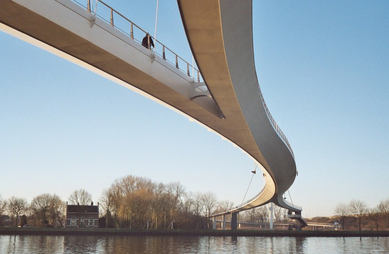 Nesciobrug | © The botster / Flickr