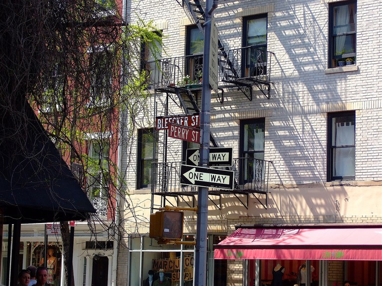 West Village | © Eva Powell / Flickr