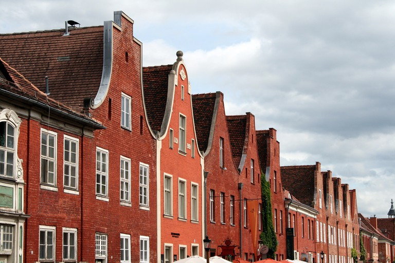 Holländisches Viertel | © François Philipp/Flickr
