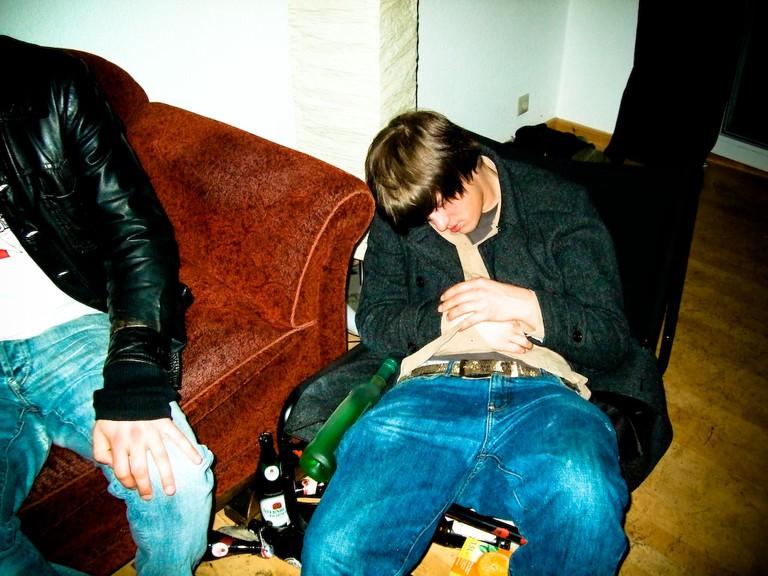 Party on! | © SPNR/Flickr