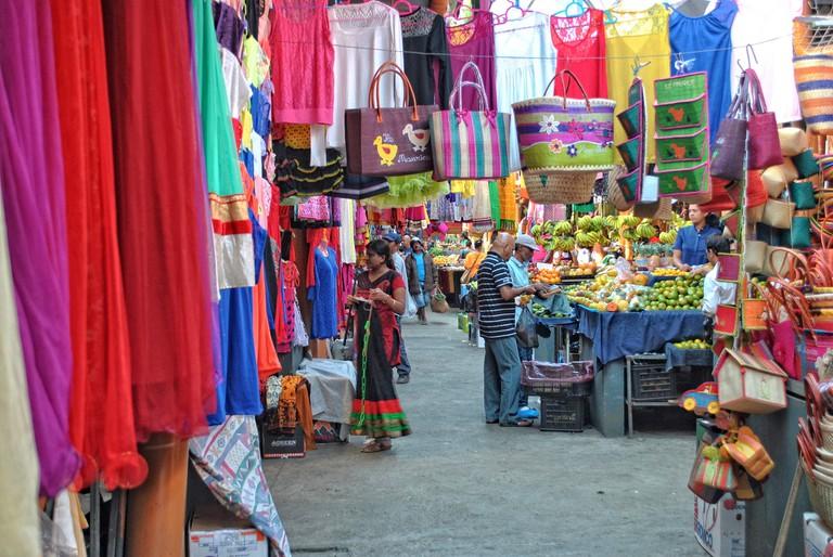 Flacq Market © Steve Douglas/Flickr