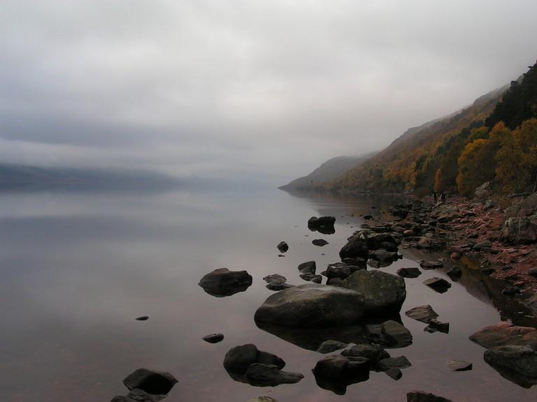 Loch Ness | © Dave Stokes/Flickr