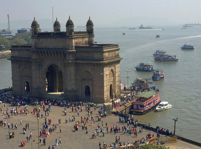 Gateway of India | © Güldem Üstün / Flickr