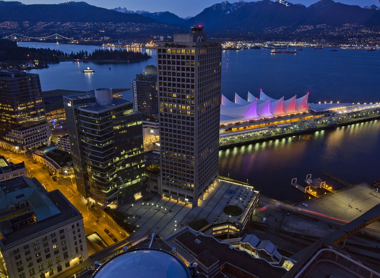 Views from Vancouver Lookout | © GoToVan / Flickr