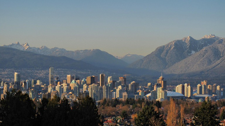 Queen Elizabeth Park views | © Kyle Pearce / Flickr