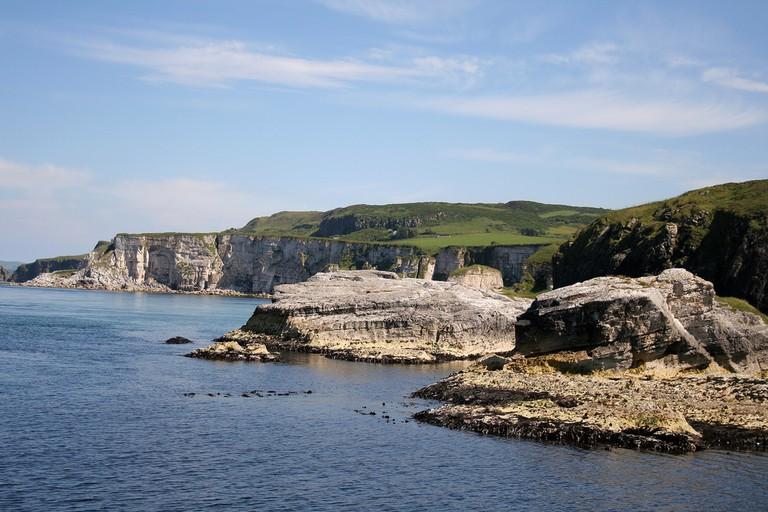 Ballintoy Coast | © Grace Smith/ Flickr