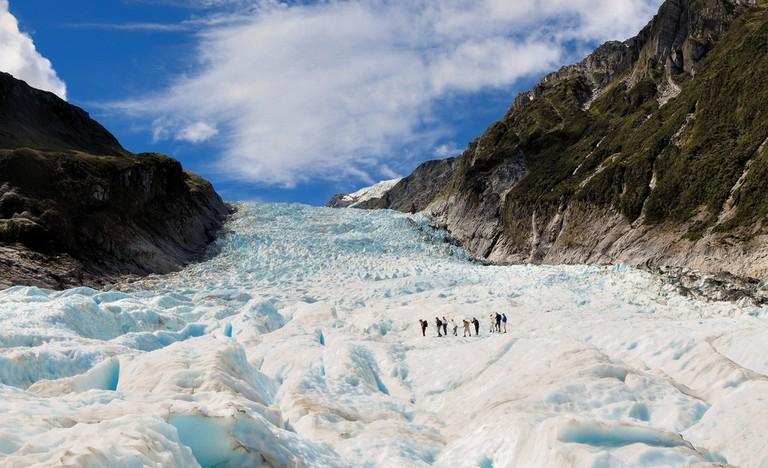 Fox Glacier, New Zealand | © lwtt93/Flickr