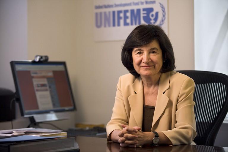 Inés Alberdi |© United Nations Development/Flickr