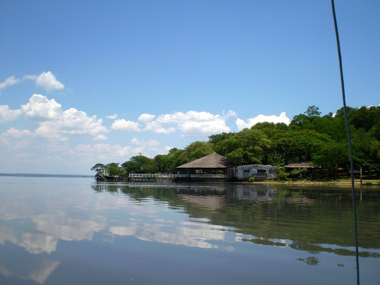 Lago Ypacaraí © Play / Flickr
