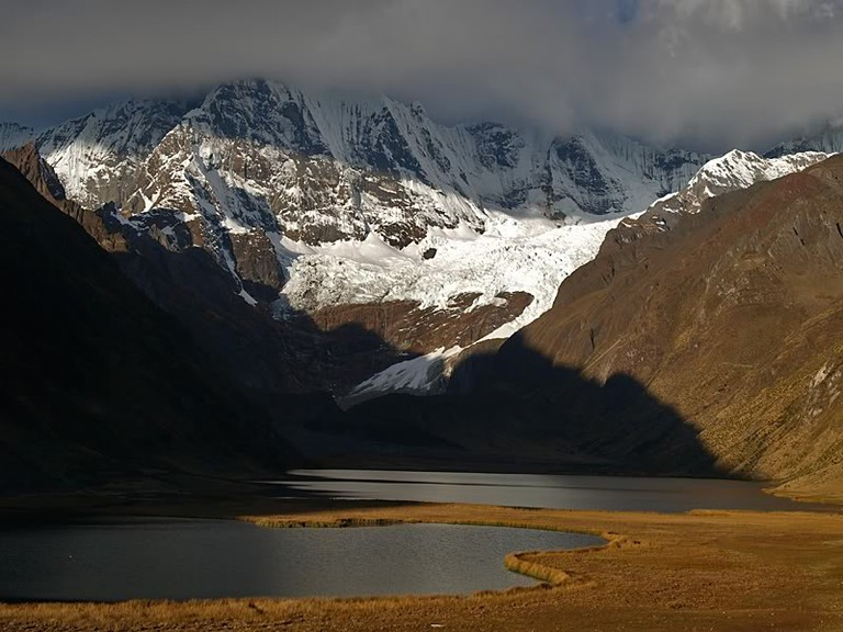 Jahuacocgha lake. |©Paulo Tomaz/Flickr