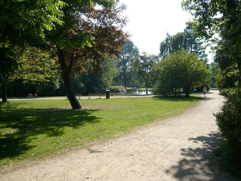 Westerpark | © Paul Perreijn / Flickr