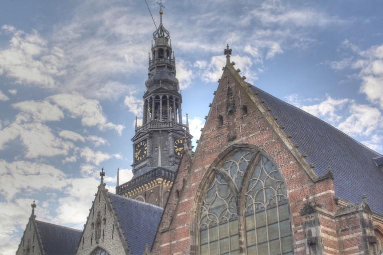 De Oude Kerk | © Alessio Bragadini / Flickr