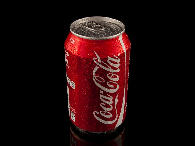 A can of pop | © Robin_24 / Flickr