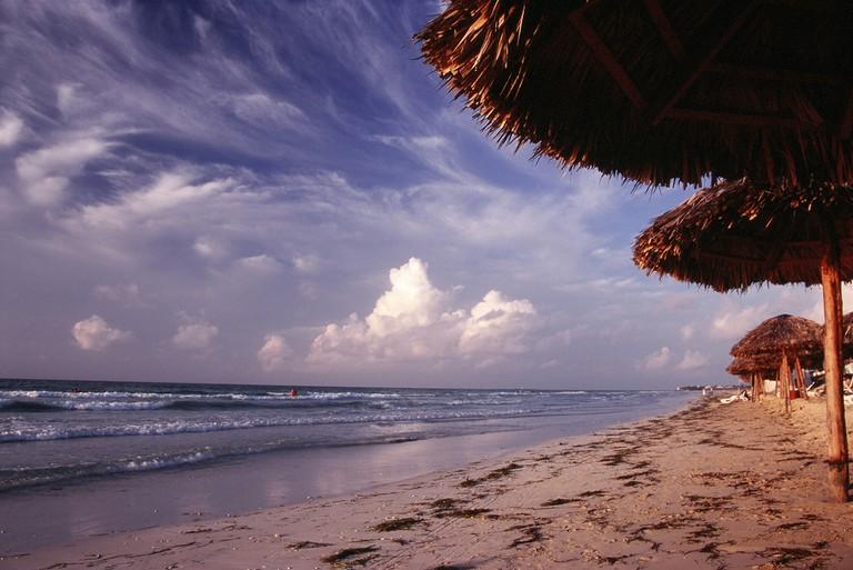Varadero Beach, Matanzas   © Anton Novoselov / Flickr