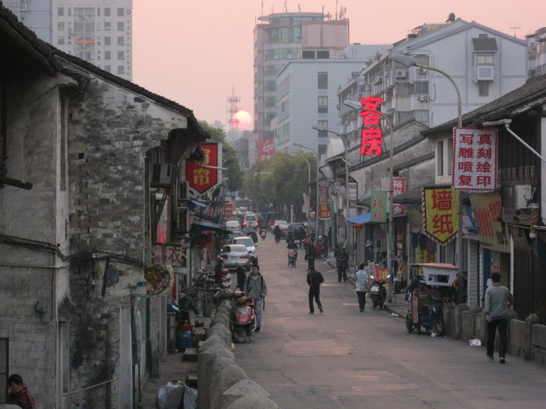 Shaoxing | ©Evan Wood/Flickr