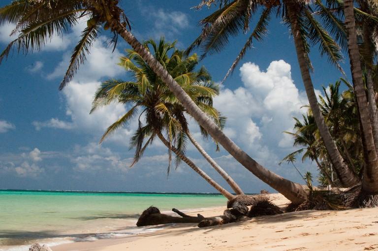 Otto Beach, Corn Island © Brian Johnson & Dane Kantner / Flickr