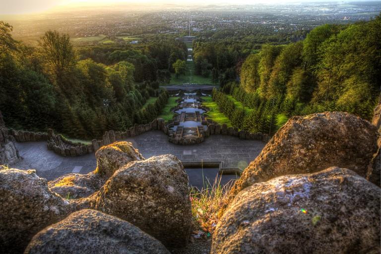 Bergpark Wilhelmshöhe | © mischahr / Flickr