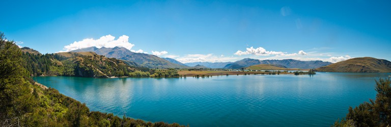 Lake Wanaka | © Ilfacolor/Flickr